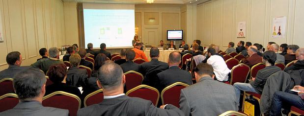 Code2Wine, Bucuresti, Hotel Mariott, 25 nov 2010