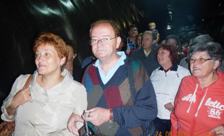 ADAR pe malul Someşului (Cluj, 23-25 aug 2013)