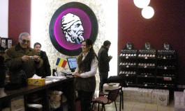 Sedinta din 5-8 dec 2013: ADAR şi o nouă experienţă în Dealu Mare