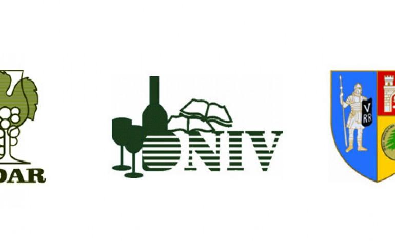 """Rezultatele Concursului Naţional de Vinuri """"Strugurele de aur"""",Ediţia a VIII-a, Alba-Iulia, 27-29 august 2014"""