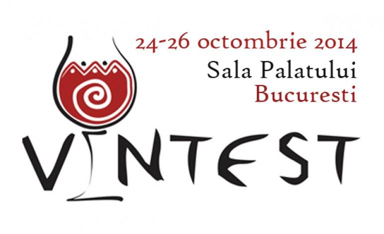 Comunicat VINTEST – 24-26 oct 2014 – Bucuresti