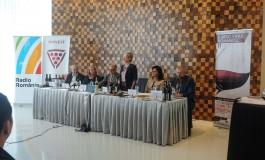 IUBESC VINUL ROMANESC Gala vinului nou si vechi 21-23 oct 2015