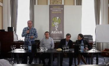 Întâlnirea generală ADAR - 2016