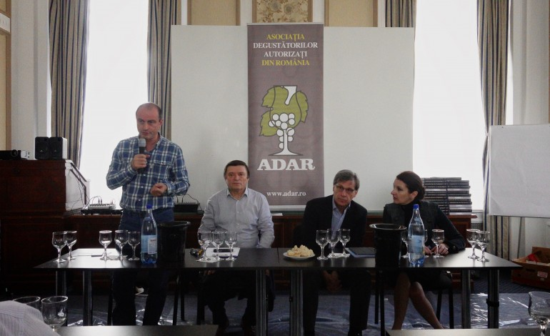 Întâlnirea generală ADAR – 2016