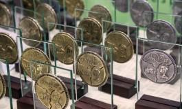 Patru mari medalii de aur pentru tot atâtea vinuri din cele 129 înscrise în concursul VINVEST