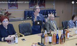 Conferinta de presa VINVEST 4 apr 2018
