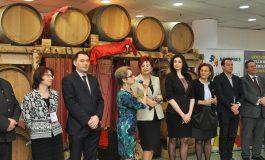 Timisoara 30 martie 2018. VINVEST 2018, deschiderea oficiala