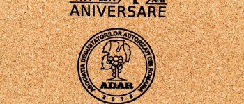 A.D.A.R. la ceas aniversar